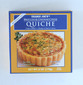 Broccoli & Cheddar Cheese Quiche - 6oz (170g)