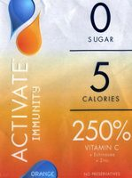 Activate Immunity - 16 FL OZ